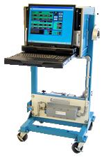 Cal Cart PII409 with Computer Upgrade
