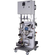 rs474 mobile fuel flow measurement system for gasoline, ethanol, diesel and biodiesel