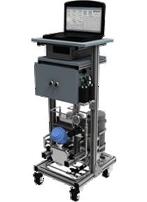Automatic Fuel Flow Calibration