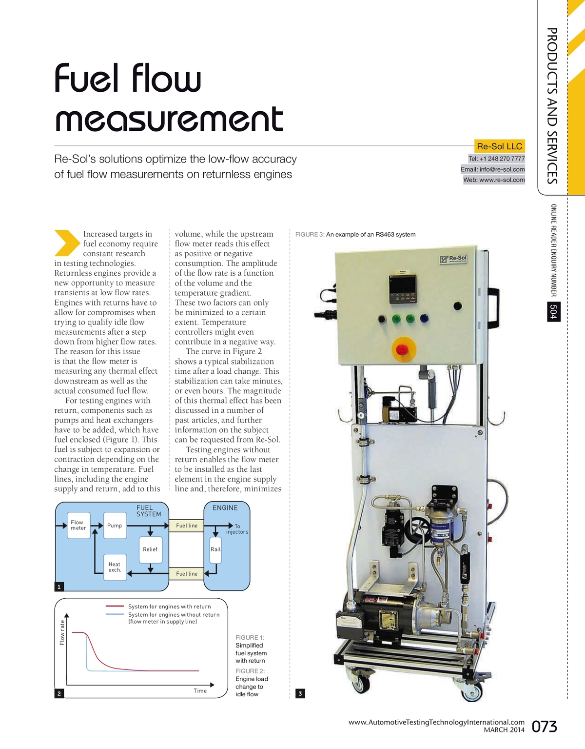 fuel-flow-measurement-article