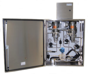 Re-Sol New Product Release-RS379M-Wall-Mounted Compact Multi-Fuel System